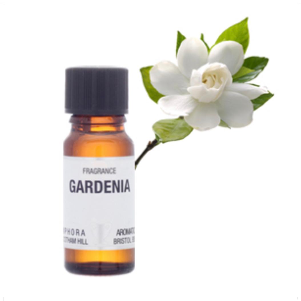 Fragrance Oil - Gardenia