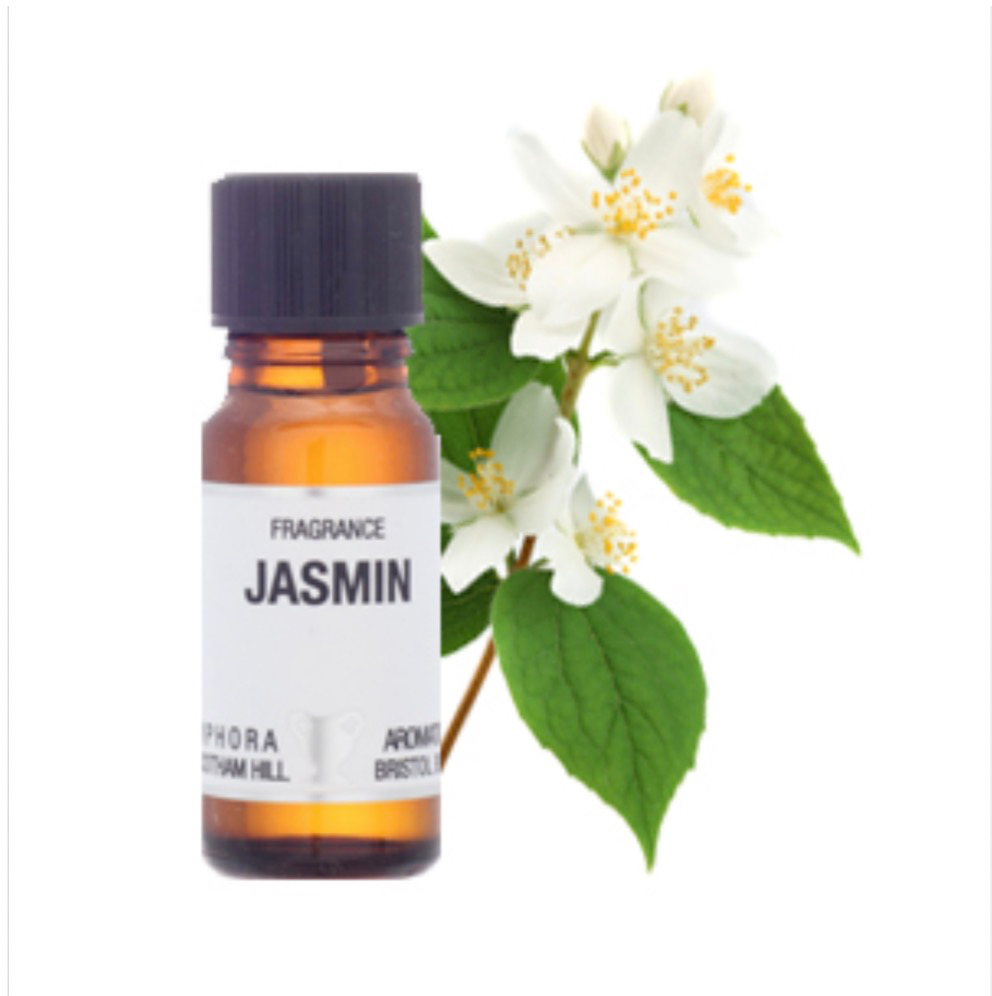 Fragrance Oil - Jasmin