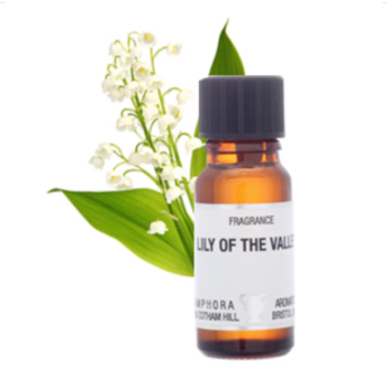 Fragrance Oil - Lily of the Valley