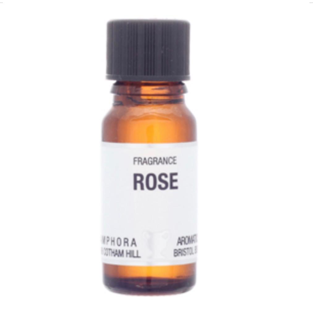 Fragrance Oil - Rose