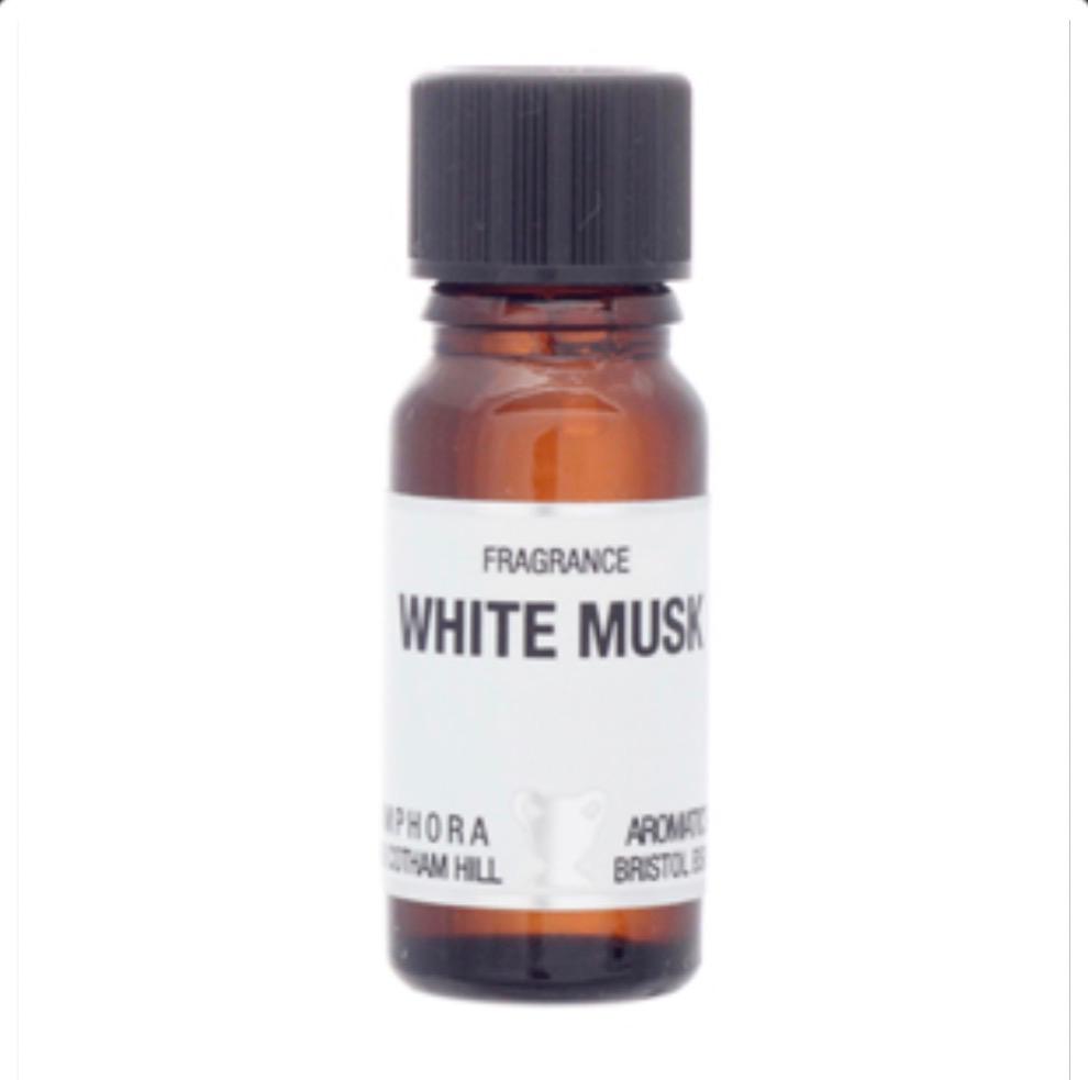 Fragrance Oil - White Musk
