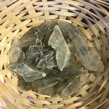 Raw Stone - Gypsum