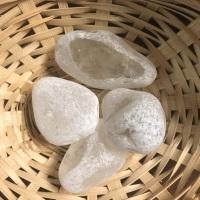 Raw Stone - Quartz, Dragon Egg