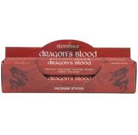 Elements Mystical - Dragons Blood Incense Sticks