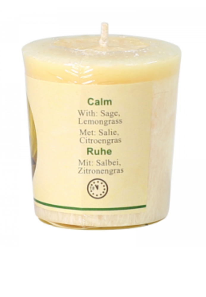 Chill-out Scented Candle - Calm