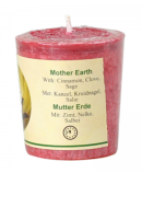 Chill-out Scented Candle - Mother Earth