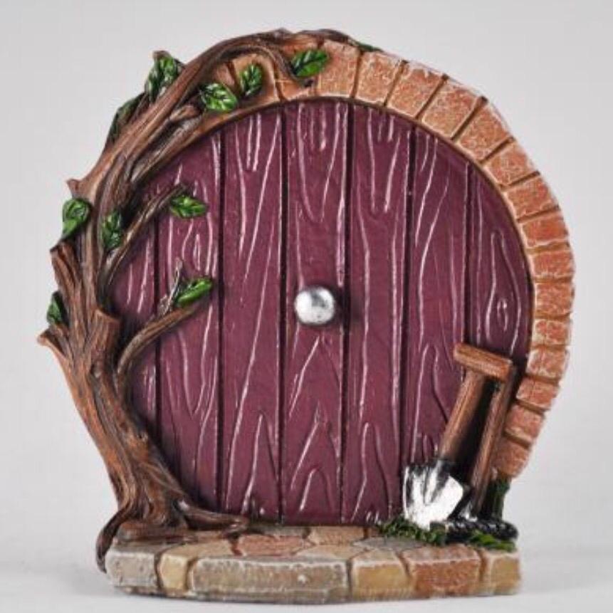 Fairy Door - Hobbit