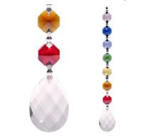 Crystal Chakra String: Amrita Feng-Shui (2) 16526
