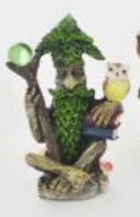 Tree Entity (Small) Style 4