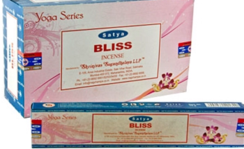 Satya - Bliss Incense Sticks