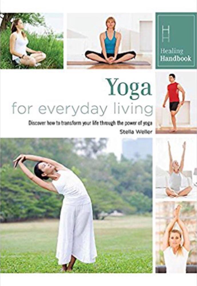 Healing Handbook - Yoga for Everyday Living