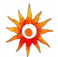 Sun Suncatcher