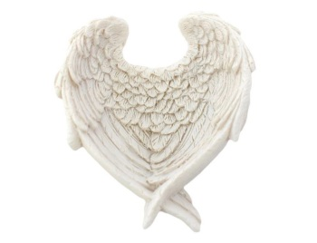 Angel Wing Dish (large)