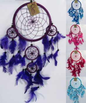 Nylon Dreamcatcher