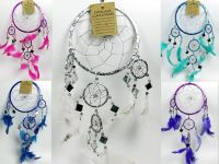 Foil Mirror Dreamcatcher