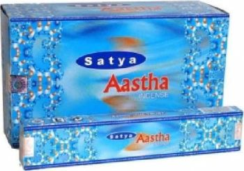 Satya - Aastha Incense Sticks