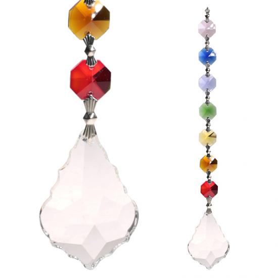 Harmony Chakra Crystal String 20cm