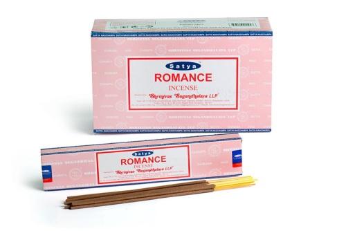 Satya - Romance Incense Sticks