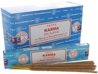 Satya - Karma Incense Sticks
