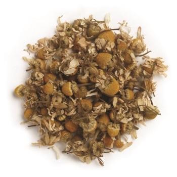 Herb Bag - Camomile Flowers