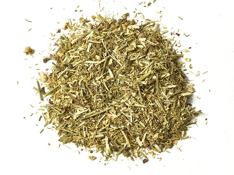 Herb Bag - Feverfew Leaf