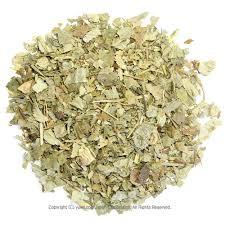 Herb Bag - Ladys Mantle Leaf