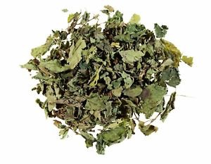 Herb Bag - Lemon Balm Leaf - 5g
