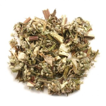 Herb Bag - Mugwort
