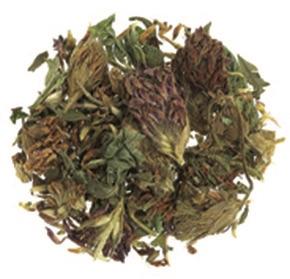Herb Bag - Red Clover Flowers - 3g