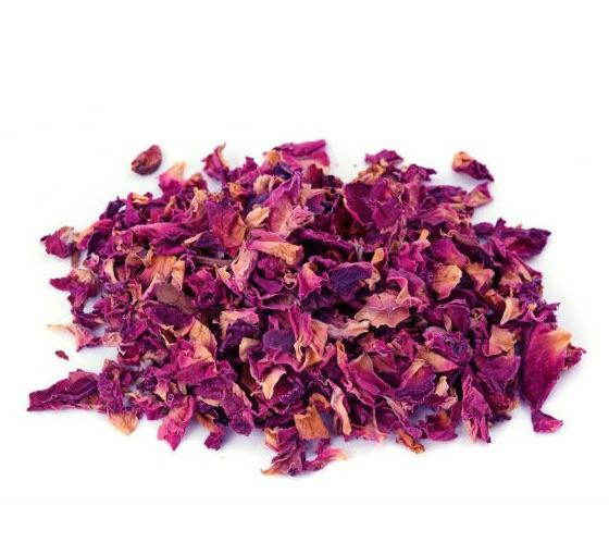 Herb Bag - Rose Petals