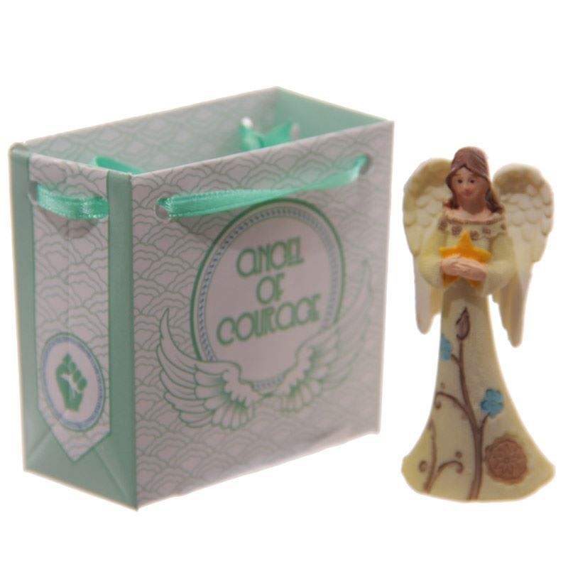 Celestial Charms Angel - Angel of Courage