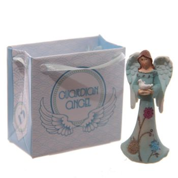 Celestial Charms Angel - Guardian Angel