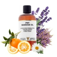 Massage Oil - PMT - 100ml