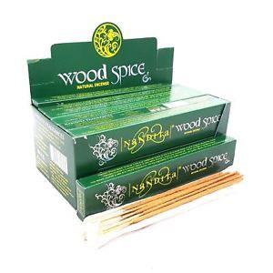 Nandita - Wood Spice
