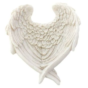 Angel Wing Dish (small)