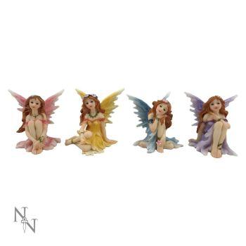 Fairies Promises