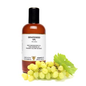 Grapeseed Oil - 100ml