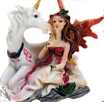 Fairy Glen - Fairy and Unicorn Style 3