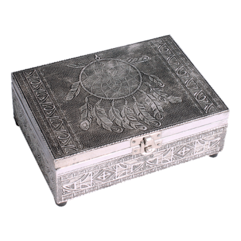 Tarot Box - Dreamcatcher