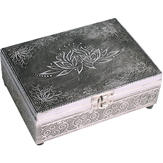 Tarot Box - Lotus