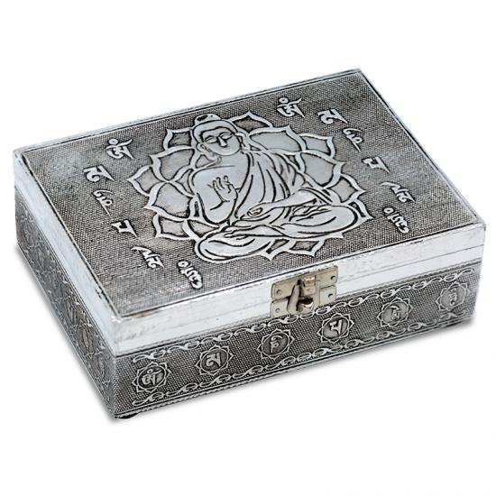 Tarot Box - Buddha