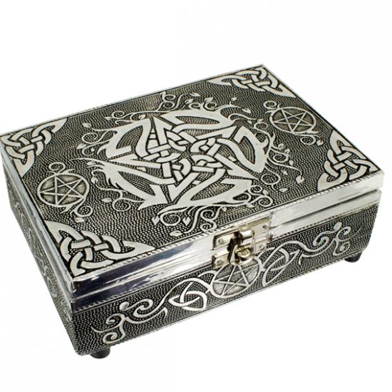 Tarot Box - Pentagram