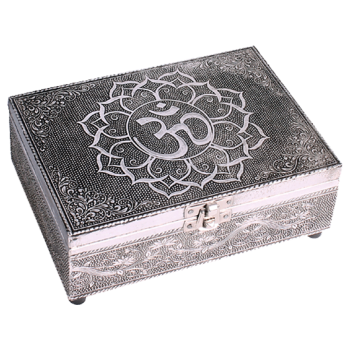 Tarot Box - Ohm