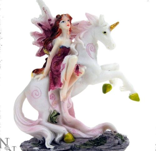 Fairy Glen - Fairy and Unicorn Style 4