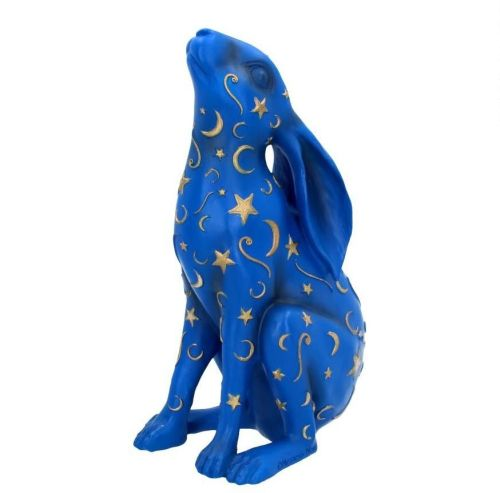 Lepus Blue Hare