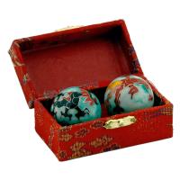 Health Balls - Dragon and Phoenix 3.5cm