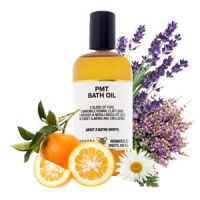 Bath Oil - PMT - 100ml