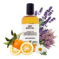 Bath Oil - PMT - 100ml