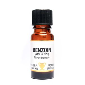 Essential Oil - Benzoin