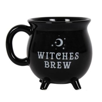 Mug - Witches Brew Cauldron